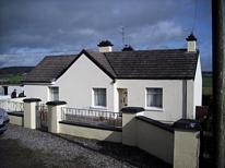 Completed property at Midleton County Cork.