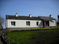 Completed property at Nenagh County Tipperary.