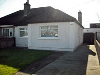 Completed property at Glasnevin.